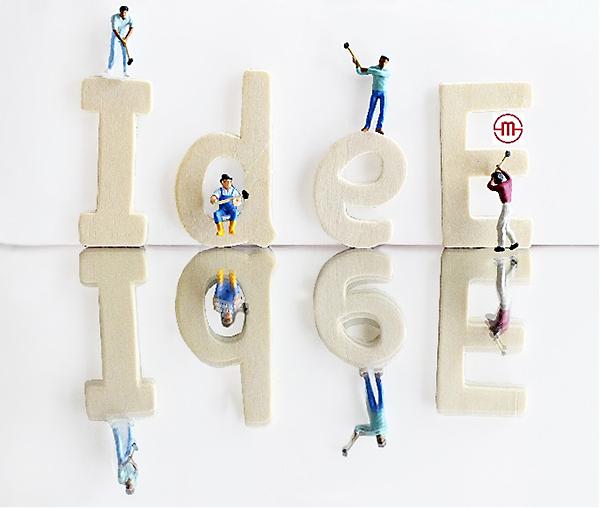 Ideenwerkstatt